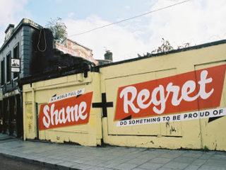 I wish all graffiti was this pretty