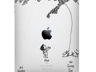 And when I finally get an iPad, I'm getting this.