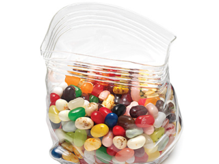 Cute Candy Bowl
