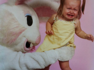 Happy Easter!...?