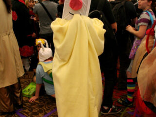 Best. Costume. Ever.